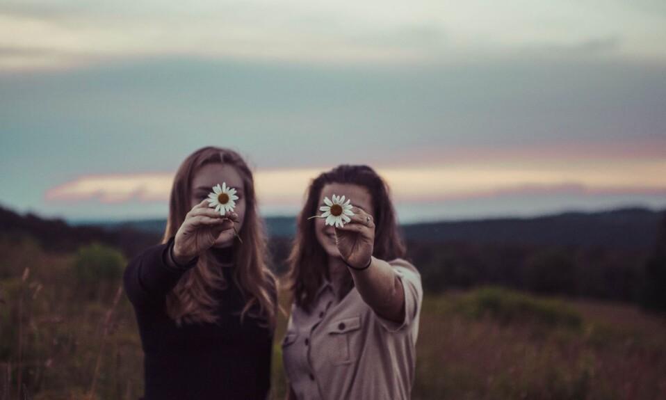 przyjaźń przyjaciółka przyjaciółki